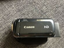 Videokaamera Canon Legira HF R406