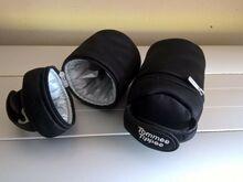 Tommee Tippee lutipudelite soojakotid