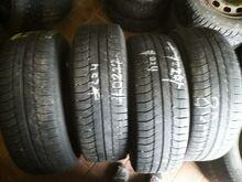 235/65/R17 Michelin lamellrehvid 1 suveks