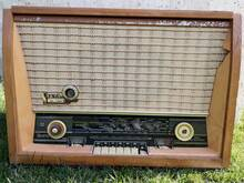Raadio,plaadimängia