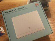 Wifi router HUAWEI
