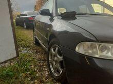 Audi a4 b5 1.8 92kw atm 1999a varuosad