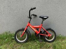 Laste jalgratas Miki Classic