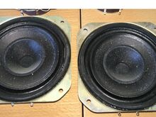 BEAG HX 125-4 valjuhääldi