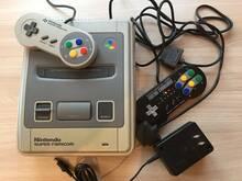 Nintendo Telekamängu konsool Videomäng