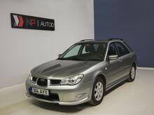 Subaru Impreza AWD Comfort Edition 1.5 77kW
