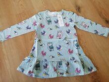 Uus Lindex kleit/tuunika nr 104