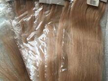Keratiin kinnitusega juuksepikendused 55cm