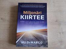 """""""Miljonäri kiirtee"""" MJ DeMarco"""