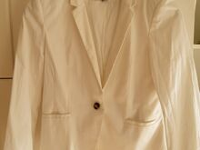 Naiste valge jakk