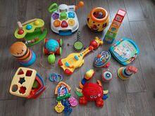 Arendavad mänguasjad vanusele 6 -24 kuud