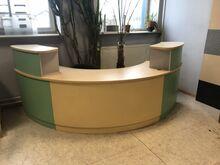 Registratuurilett, lett, administraatori laud