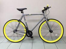 Uus ühekäiguline fixie jalgratas Orient