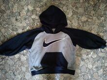 Nike fliis 98 cm