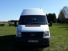 FORD TRANSIT 330 L Van