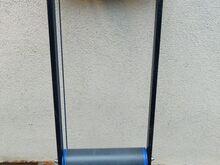 Rattapukk Tacx Rollertrack