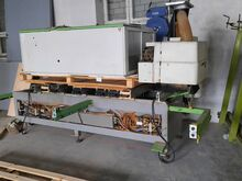 CNC Biesse Rover 15