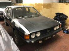 VW Scirocco MK1 auto või varuosasid
