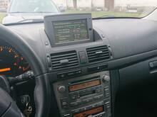 Toyota Avensis 2,2d d4d 130kW