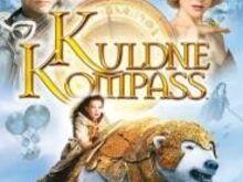 "DVD ""Kuldne kompass"""