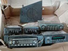 Vaz,moskvichi raadiod,kõlar