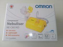 Inhalaator Omron NE-C801KD