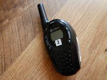 Raadiosaatjad Cobra MT615 30tk (väliüritustele)