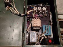 Automaatikaplokk elektriboilerile