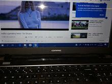 Sülearvuti HP Compaq 15-h000sa,W8.1