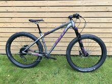 Felt Surplus 30 27.5, uus PLUS suurusega jalgratas