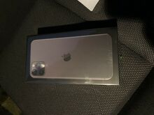 UUS Iphone 11 Pro Max 64gb,space gray