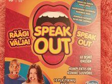 Räägi välja Speak out