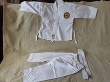 Karatekimono 116/122