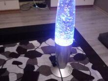 Uus laavalamp