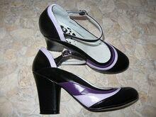 Kahevårvilised kingad