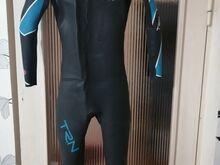 Naiste kalipso S,  Orca Womens TRN wetsuit