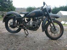 Mootorratas K 750