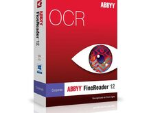 ABBYY FINEREADER 12.0 PROFESSIONAL EDITION