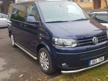 Volkswagen Multivan high 2.0 tdi 132kW