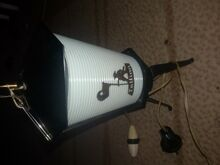 Vana Toomase lamp