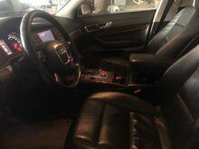 Audi c6 varuosad
