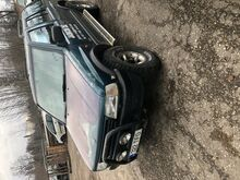 2 Opel fronterat
