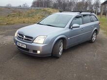 Opel Vectra C 1,9 TDI 110Kw 2005  210 000