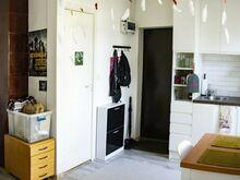 1-toaline korter Põhja-Tallinna linnaosa