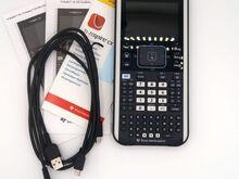 Texas instruments TI-Nspire CX Graafiline kalkulaa