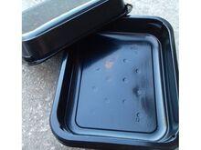 Toiduplast karp 2,5 või 4,5 liitrit parimad marjad
