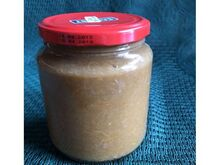 Rabarberi-kõrvitsa-apelsinimoos 0,58l