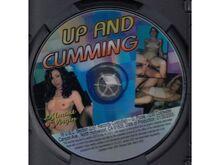 Up and Cumming  UUS DVD Kiimas naised