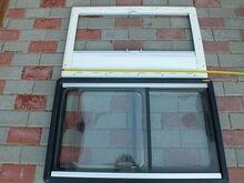 Haagissuvila aken