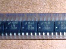 SMD m/s LPV358M